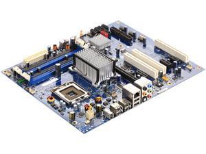 HP 461536-001 DC5800 SFF System Board