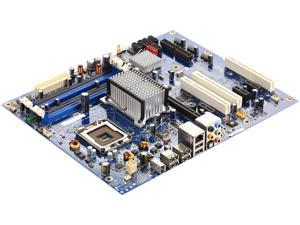 HP 454510-001 BTX Server Motherboard LGA 775