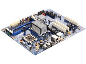 HP 454510-001 BTX Server Motherboard LGA 775