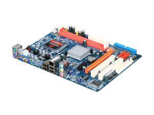 ZOTAC NF610I-L-E LGA 775 NVIDIA GeForce 7050 / nForce 610i Micro ATX Intel Motherboard