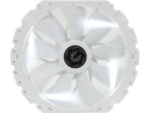 BitFenix Spectre PRO ALL WHITE White LED 230mm Case Fan