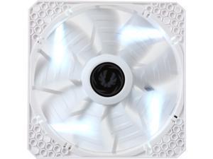 BitFenix Spectre PRO ALL WHITE White LED 140mm Case Fan