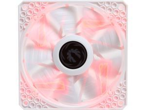 BitFenix Spectre PRO ALL WHITE Red LED 120mm Case Fan