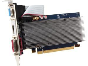 DIAMOND Radeon HD 6450 6450PE31GSS Video Card