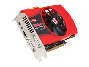 DIAMOND 7870PE52GV Radeon HD 7870 GHz Edition 2GB 256-Bit GDDR5 PCI Express 3.0 x16 CrossFireX Support Video Card