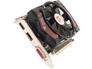 DIAMOND Radeon HD 7750 7750PE51GV Video Card