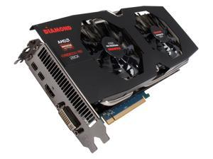 DIAMOND Radeon R9 280X R9280XD53G Video Card
