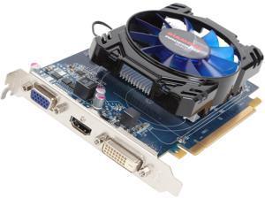 DIAMOND Radeon R7 240 R7240D32GXOC Video Card