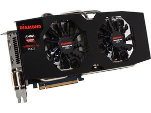 DIAMOND Radeon R9 290X R9290XD54GV2 Video Card