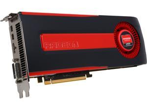 AMD Radeon HD 7970 HD79703GB 3GB 384-Bit GDDR5 PCI Express 3.0 x16 Video Card