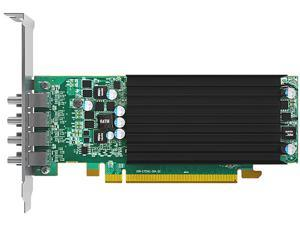 Matrox C420 (C420-E2GBLAF) 2GB GDDR5 PCI Express 3.0 x16 Low Profile Workstation Video Card