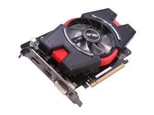 ASUS Radeon HD 7750 HD7750-1GD5-V2 Video Card