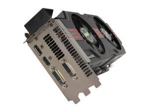 ASUS GeForce GTX 680 GTX680-DC2O-2GD5 Video Card