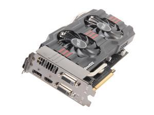 ASUS GeForce GTX 660 Ti GTX660 TI-DC2O-2GD5 Video Card