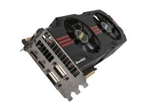 ASUS GeForce GTX 560 Ti - 448 Cores (Fermi) ENGTX560Ti448DC2/2DIS/1280MD5 Video Card