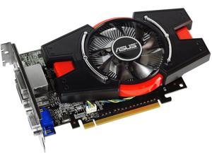 ASUS GT640-2GD3 GeForce GT 640 2GB 128-bit DDR3 PCI Express 3.0 x16 HDCP Ready Video Card