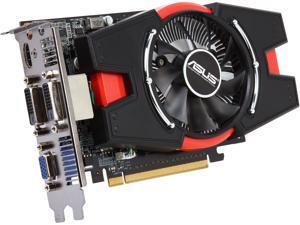 ASUS GeForce GT 640 GT640-2GD3 Video Card