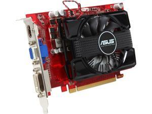 ASUS Radeon HD 6670 DirectX 11 HD6670-2GD3 2GB 128-Bit DDR3 PCI Express 2.1 x16 HDCP Ready Video Card