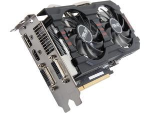ASUS DirectCU II Radeon HD 7790 HD7790-DC2OC-2GD5 Video Card
