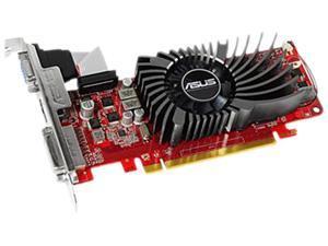 ASUS Radeon HD 6570 HD6570-2GD3-L Video Card