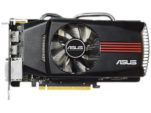 ASUS Radeon HD 7770 DirectX 11 HD7770-DCT-1GD5 1GB 128-Bit GDDR5 PCI Express 3.0 x16 HDCP Ready CrossFireX Support Video Card