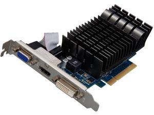 ASUS GeForce GT 630 GT630-SL-1GD3-L Video Card