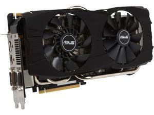 ASUS DirectCU II GeForce GTX 780 Ti GTX780TI-DC2OC-3GD5 Video Card