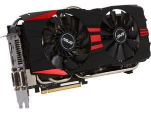 ASUS R9 200 Radeon R9 290 DirectX 11.2 R9290-DC2OC-4GD5 4GB 512-Bit GDDR5 PCI Express 3.0 HDCP Ready CrossFireX Support Plug-in Card DirectCU II OC Video Card