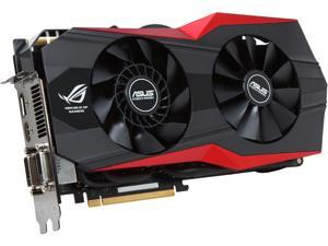 ASUS GeForce GTX 780 Ti ROG MATRIX-GTX780TI-P-3GD5 Video Card