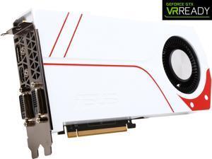 ASUS GeForce GTX 970 TURBO-GTX970-OC-4GD5 4GB 256-Bit GDDR5 PCI Express 3.0 HDCP Ready SLI Support Video Card