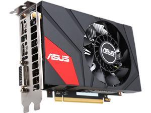 ASUS GeForce GTX 950 GTX950-M-2GD5 128-Bit DDR5 PCI Express 3.0 HDCP Ready SLI Support Video Card