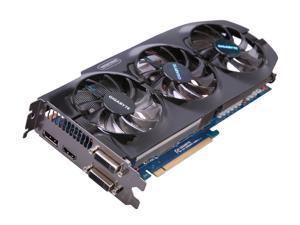GIGABYTE GeForce GTX 680 GV-N680OC-2GD Video Card