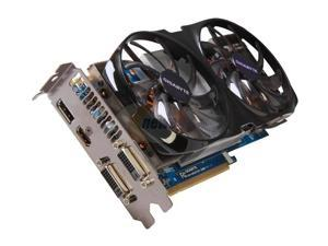 GIGABYTE GeForce GTX 660 Ti GV-N66TOC-2GD Video Card
