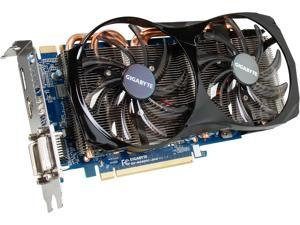 GIGABYTE GeForce GTX 660 GV-N660OC-2GD Video Card