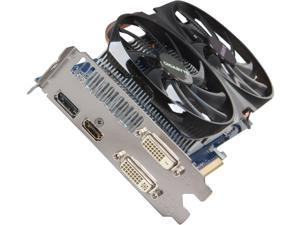 GIGABYTE Radeon HD 7790 GV-R779OC-2GD Video Card