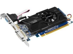 GIGABYTE GeForce GT 630 GV-N630D3-2GL Video Card