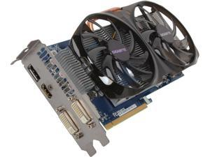 GIGABYTE Radeon R7 260X GV-R726XWF2-2GD Video Card