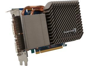 GIGABYTE GeForce 8600 GTS GV-NX86S256H Video Card