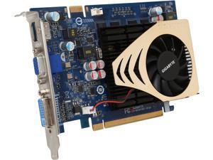 GIGABYTE GeForce 9400 GT GV-N94TOC-512I Video Card