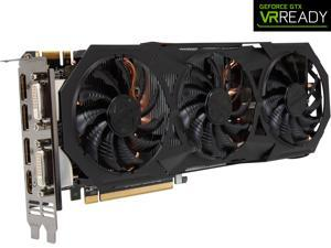 GIGABYTE GeForce GTX 970 4GB G1 GAMING OC EDITION