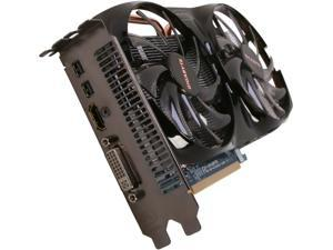 GIGABYTE Radeon HD 7850 DirectX 11 GV-R785OC-2GD 2GB 256-Bit GDDR5 PCI Express 3.0 x16 HDCP Ready CrossFireX Support Video Card