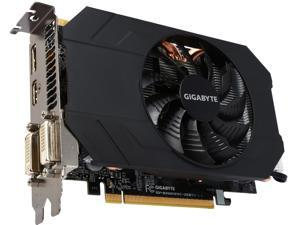 GIGABYTE GeForce GTX 960 2GB Mini ITX OC EDITION