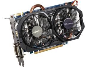 GIGABYTE GeForce GTX 660 DirectX 11.1 GV-N660WF2-2GD (rev. 2.0) 2GB 192-Bit GDDR5 PCI Express 3.0 SLI Support Video Card