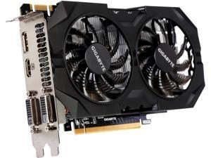 GIGABYTE GeForce GTX 950 2GB WINDFORCE 2X OC EDITION