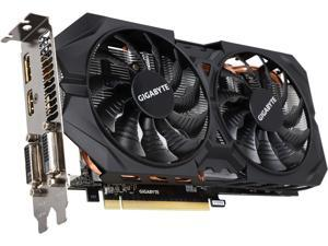 GIGABYTE Radeon R9 380 DirectX 12 GV-R938WF2-4GD (rev. 1.0) 4GB 256-Bit GDDR5 PCI Express 3.0 ATX Video Card