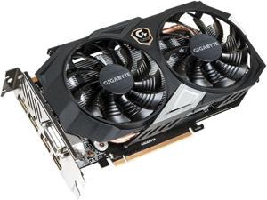 GIGABYTE GeForce GTX 950 DirectX 12 GV-N950XTREME-2GD 2GB 128-Bit GDDR5 PCI Express 3.0 ATX Video Card