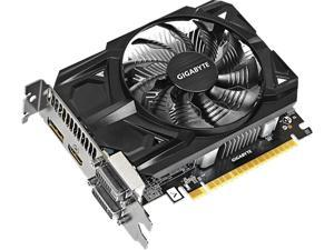 GIGABYTE Radeon R7 360 DirectX 12 GV-R736OC-2GD (rev. 2.0) 2GB 128-Bit GDDR5 PCI Express 3.0 ATX Video Card