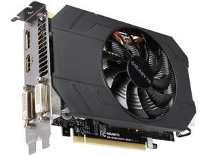 GIGABYTE GeForce GTX 960 GV-N960IXOC-2GD 2GB Mini ITX OC Edition - Certified Refurbished
