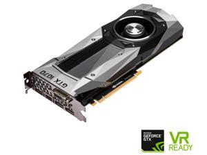 GIGABYTE GeForce GTX 1070 Founders Edition GV-N1070D5-8GD-B