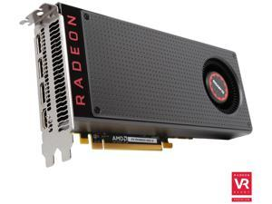 GIGABYTE Radeon RX 480 DirectX 12 GV-RX480D5-8GD-B 8GB PCI Express 3.0 x16 ATX Video Card